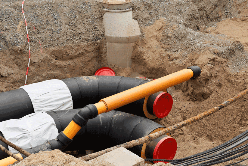 Sewer Rehabilitations Richmond